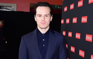 Andrew Scott's Hamlet to air on BBC Two