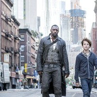 Apocalypse can't come quick enough for muddled Stephen King movie The Dark Tower