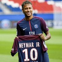 Neymar joins long list of famous footballers sidelined by metatarsal injury