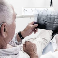 Almost two million older people suffer from poor oral health, report says
