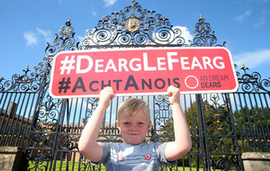 British government told 'now is the time for action' on Irish language act