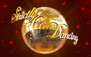 Strictly's ninth celebrity shares 'terror' at having to keep it a secret