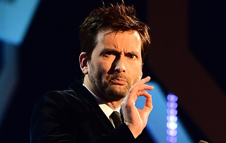 Michael Sheen and David Tennant to star in 'Good Omens'