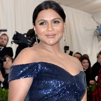 Mindy Kaling speaks about pregnancy for the first time