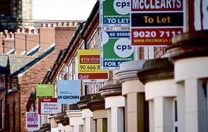 New NI figures show stark rise in part-time landlords
