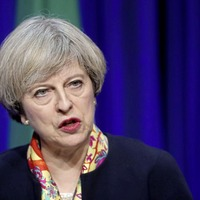 Timeline: Theresa May's announcements on the border and Brexit