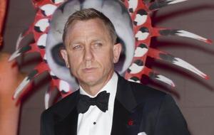 Daniel Craig: No decision made on Bond role yet
