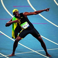 On This Day - Aug 27 2015: Usain Bolt storms to World Championship sprint double in Beijing