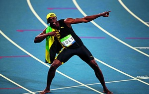 On This Day - Aug 21 1986: Legend of the track Usain Bolt is born