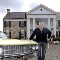 "Co Derry Elvis fan builds replica Graceland for icon who is ""next to God in music"""