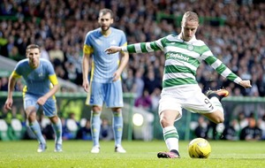 Astana clash is make or break for Celtic admits Griffiths
