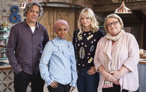 Viewers show love for The Big Family Cooking Showdown in place of GBBO
