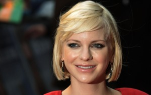 Anna Faris thanks supportive fans after split with Chris Pratt