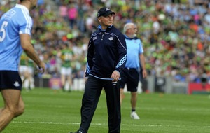 Tyrone have improved since League meeting says Dublin boss Jim Gavin