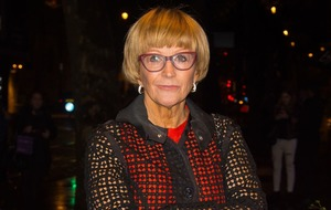 Sex keeps me young, says Weakest Link's Anne Robinson