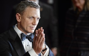 Daniel Craig: I will be James Bond again