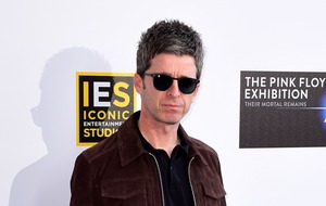 Noel Gallagher to headline benefit concert for reopening of Manchester Arena