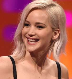 Jennifer Lawrence jokes about her films in 'wine review or movie review' game