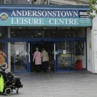 Planning permission secured for new £25m Andersonstown Leisure Centre