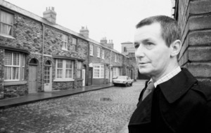 Coronation Street creator Tony Warren celebrated with Salford exhibition