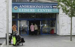 "Work to start next month on ""the largest family friendly leisure centre in Northern Ireland"" on Andersonstown Road"