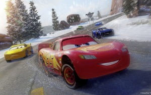Games: Cars 3: Driven to Win passes the MoT but won't take pole position