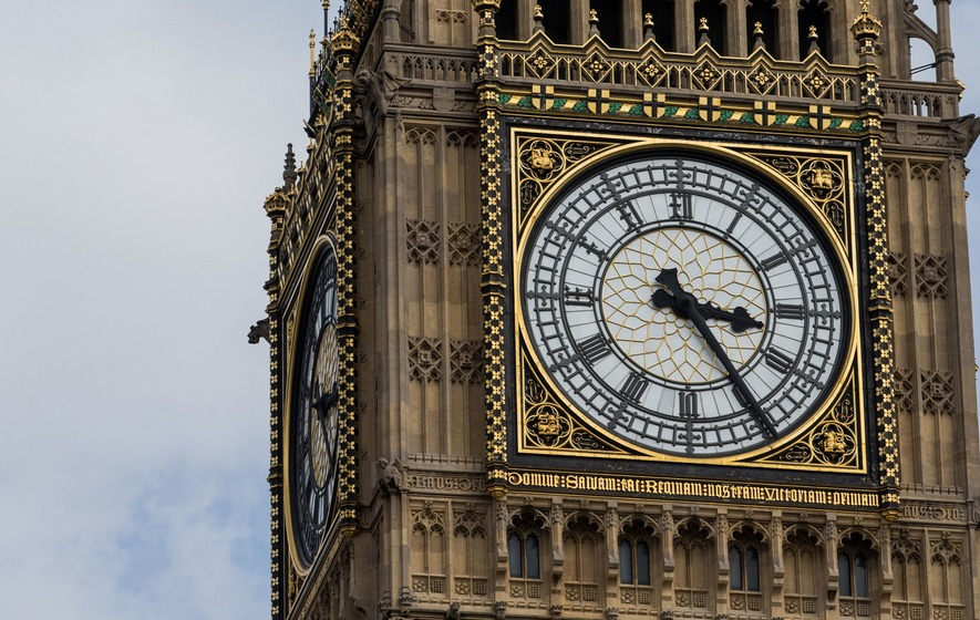 'Bonkers' to silence Big Ben's bongs for four years, MP says