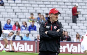 Mickey Harte dismisses Tyrone's 'ultra-defensive' tag ahead of All-Ireland semi-final with Dublin