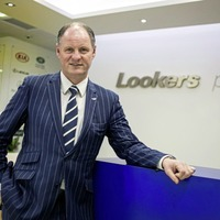 Pre-tax profits rise by 18% at Charles Hurst parent company Lookers