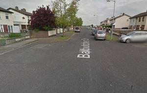 Man and woman shot dead in Dublin's Ballymun