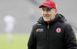 Times have changed but Mickey Harte's passion for Tyrone remains the same