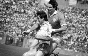 On this Day - August 17 1986: Tyrone get past Galway to secure All-Ireland final spot