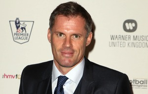Jamie Carragher says he has been asked to do I'm A Celebrity