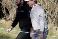 Graeme McDowell and Shane Lowry eye FedEx Cup play-offs