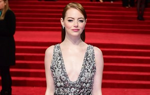 Emma Stone tops list of Hollywood's highest paid actresses