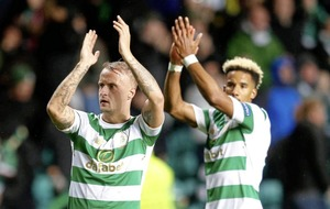 Brendan Rodgers proud as Celtic rout Astana