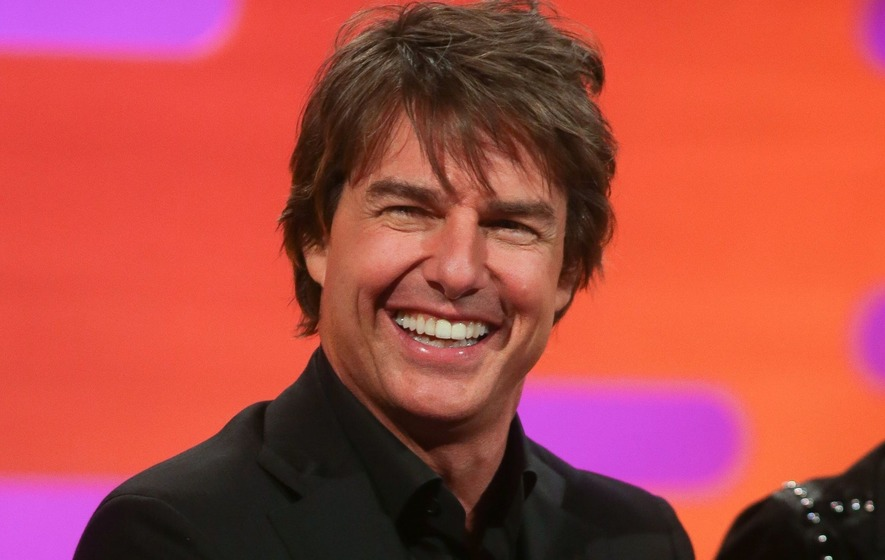 Tom Cruise thanks fans after injury as Mission: Impossible filming is suspended