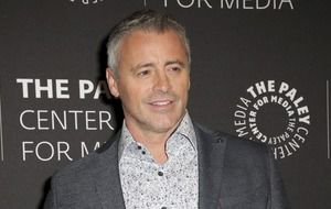 Top Gear will continue to drive away from Clarkson era, says Matt LeBlanc