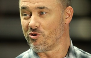 Stephen Hendry is snookered on Celebrity MasterChef