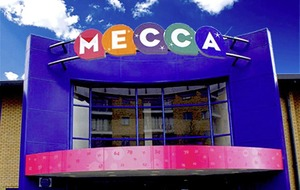 Eyes down as numbers fall for Mecca bingo operator Rank