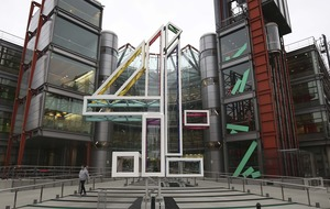 Channel 4 suspends Child Genius filming over cheating row