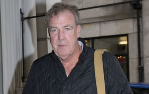 Jeremy Clarkson repeats his annual A-level results message to calm disappointed students