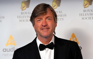 GMB viewers hail 'relaxed' guest host Richard Madeley
