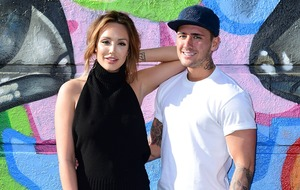 Charlotte Crosby hints all is not lost with boyfriend Stephen Bear