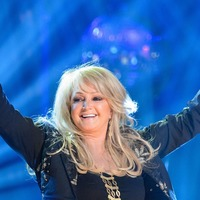 Bonnie Tyler to sing Total Eclipse Of The Heart during solar eclipse