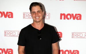 Actor Johnny Ruffo starting treatment for brain cancer