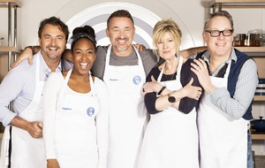 Celebrity MasterChef debut a ratings winner compared to last year