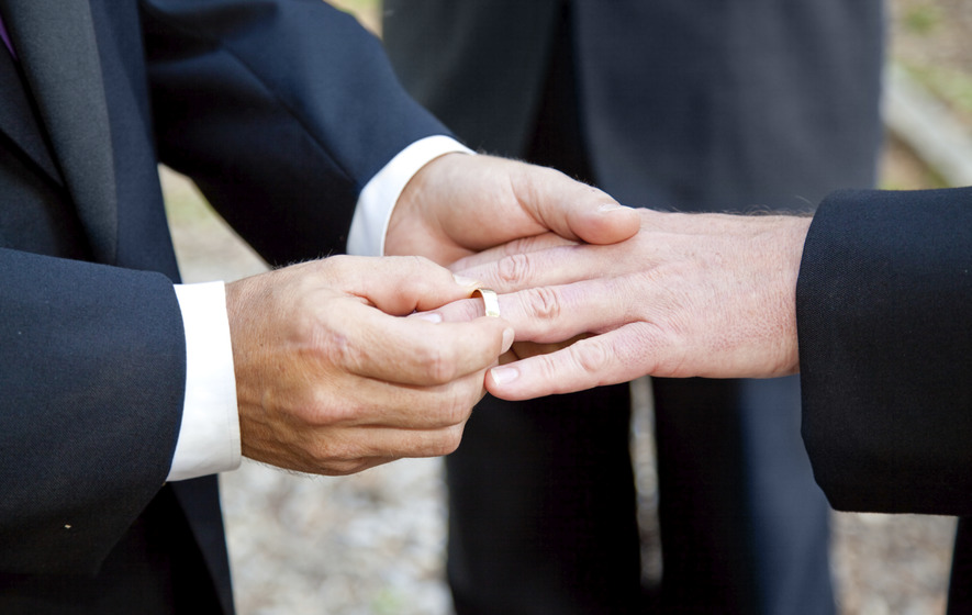 Court expected to issue ruling on same-sex marriage in Northern Ireland