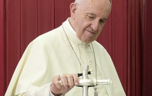 Pope vows to take action against sexual abusers and protectors