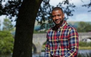 JLS star JB Gill to join Songs Of Praise presenting team